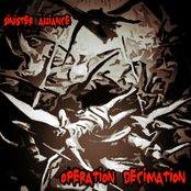 Operation Decimation