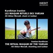 Kurdistan iranien : les Maqam rituels des Yarsan (Iranian Kurdistan - Chant & Drums)
