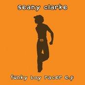 Funky Boy Racer - EP