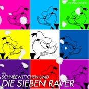 Schneewittchen und die sieben Raver (DJ Mix, 08/01/2009)