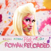 Pink Friday - Roman Reloaded