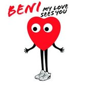 My Love Sees You