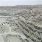 The Orapa Mine Vol:1
