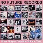 No Future Punk Singles Collection Vol.2