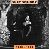 Suzy Solidor 1933-1952