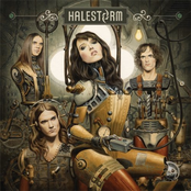 Halestorm - Familiar Taste Of Poison