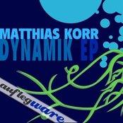 Dynamik Ep - auflegware 012