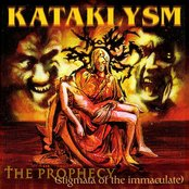 The Prophecy (Stigmata of the Immaculate)