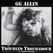 The Troubled Troubadour