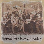 Spanks For The Memories