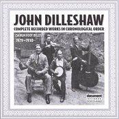 John Dilleshaw 1929 - 1930