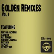 Golden Remixes, Vol. 1