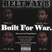 Built For War