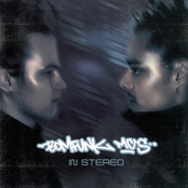 album In Stereo by Bomfunk MC's