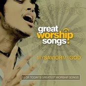 My Savior, My God