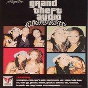 Grand Theft Audio