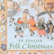 Christmas Folk Music (An English Christmas Cheer in Songs and Carols)