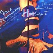 The Remixes of Hot Sahara & Blonde Ambition