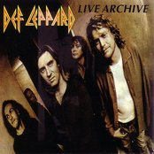 Live Archive