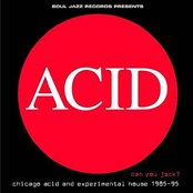 Can You Jack? Chicago Acid & Experimental House 1985 - 1995