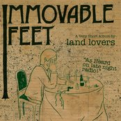 Immovable Feet