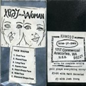 X-Ray Means Woman