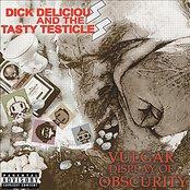 Vulgar Display Of Obscurity