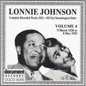 Lonnie Johnson Vol. 4 (1928 - 1929)