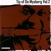 Tip Of Da Mysberg Vol.2