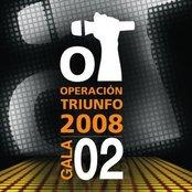 Operación Triunfo 2008 / Gala 2