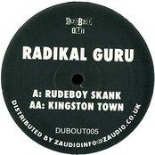 Rudeboy Skank / Kingston town