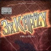 Best of 3X Krazy, Vol. 2