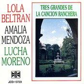 Tres Grandes de La Cancion Ranchera