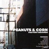 Peanuts & Corn - Factory Seconds