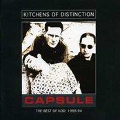 Capsule (The Best of Kod: 1988-94)