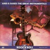 Rock 'n' Roll Era: Axes & Saxes-Great Instrumentals