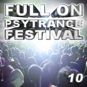 Full On Psytrance Festival V10
