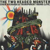 The Two Headed Monster (Craig Richards Mix)