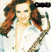 album Big Girl by Candy Dulfer