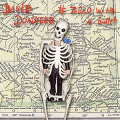 album Zero With A Bullet by David Dondero