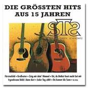 album Die Grössten Hits aus 15 Jahren by STS