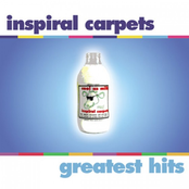 album Greatest Hits by Inspiral Carpets