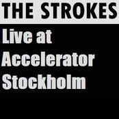 Live at Accelerator Stockholm