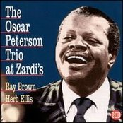 The Oscar Peterson Trio Live at Zardi's (disc 2)