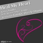 Heal My Heart (Fanatix & Dazzle Drums Remixes)