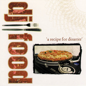 album A Recipe For Disaster by DJ Food