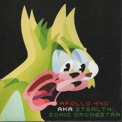 Aka Stealth Sonic Orchestra