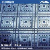 Vic Hoyland: In Transit