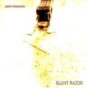 Blunt Razor