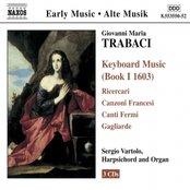 TRABACI: Keyboard Music, Book 1
